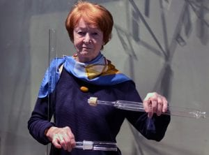 Sigrid Keller, Glasmuseum