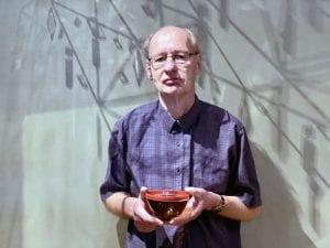 Lothar Voss, Glasmuseum