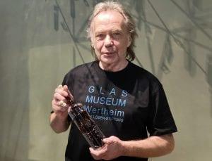 Frank Krause, Glasmuseum