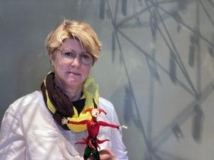 Tina Diehm, Glasmuseum