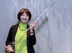 Brigitte Dosch, Glasmuseum